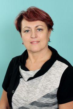 Безручко Виктория Владимировна