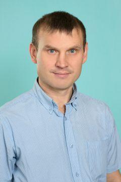 Дегтярёв Алексей Валерьевич