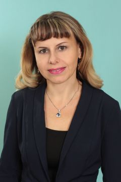 Куцуренко Людмила Валерьевна