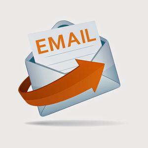 Изменился адрес лицейской почты