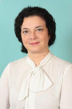 Карапетян Ирина Вячеславовна
