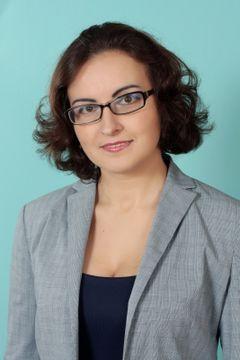 Осинцева Татьяна Владимировна