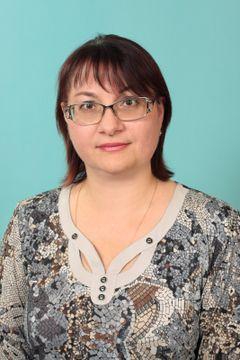 Мельничук Татьяна Михайловна