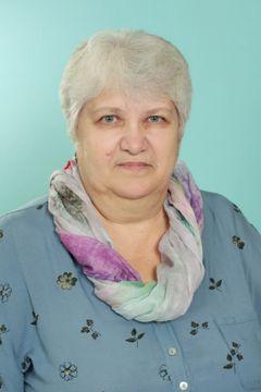 Корепанова Галина Ивановна