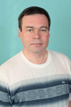 Шахов Алексей Петрович