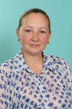 Платунова Марина Аркадьевна