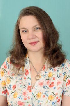 Панышева Лариса Геннадьевна