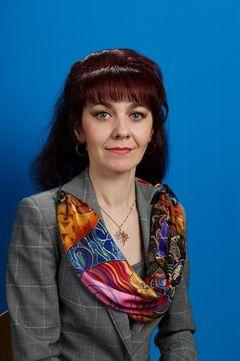 Михайлюк Елена Владимировна