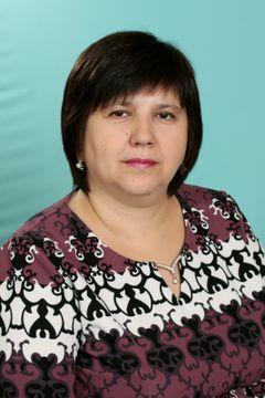 Узких Наталия Александровна