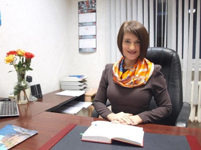 Свидская Янина Сергеевна