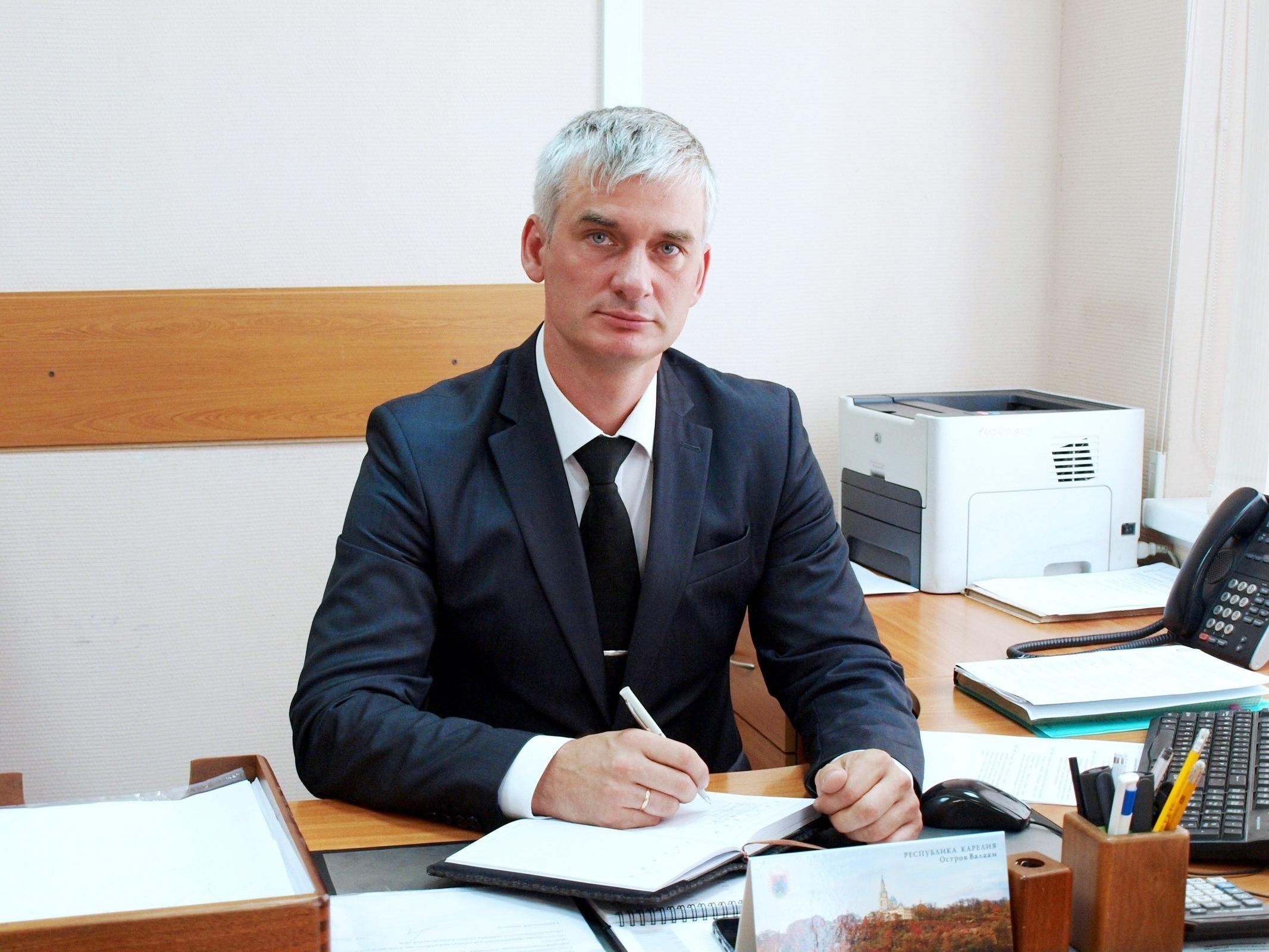 Свирский Виктор Александрович
