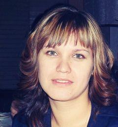 Липатова Ирина Леонидовна