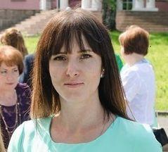 Симанова Ольга Александровна