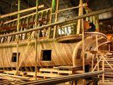 """Фотоконкурс """"Наследие деревянного судостроения Поморья"""""""