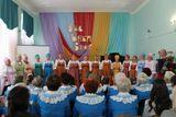 Пудожский народный хор