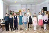 Участники концерта в д/о №4