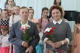 А.Г.Кулешов и Л.М.Наумова