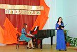 Рязанова Ирина и Магомедова Ю.А.
