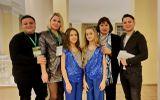 С членами жюри