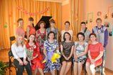 Выпускники 2013 года (музыкальное отделение)