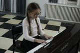 Играет Светлана Агафонова