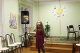 Фея музыки - Анастасия Чуркина