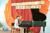 Мухтарова Тамила и Родина Элина