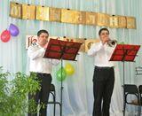 Рыбаков С.И. и Семенов Даниил