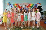 Выпускники 2014 года (музыкальное отделение)
