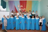 Сводный хор