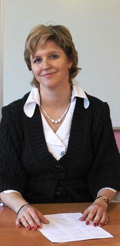Ферина Нина Леонидовна