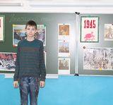 """Конкурс чтецов """"И память нам покоя не дает"""" 10 апреля 2015 года"""