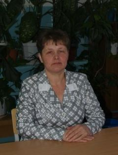 Попова Вера Николаевна