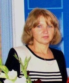 Сафронова Нина Константиновна