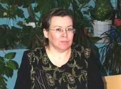 Худякова Ирина Михайловна