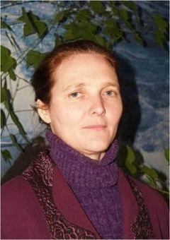 Бареева Ирина Владимировна