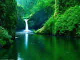 Спрятанный рай
