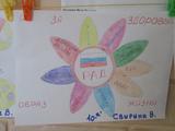 Костенков Алексей (7Б класс) 3 место