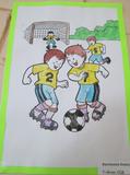 Загитова Софья (10А класс) – 3 место