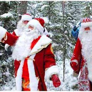 Новогодний выезд в Карелию
