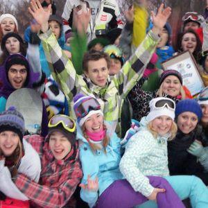 Зимние проекты Клуба ЭВС:   Осень-Зима 2018