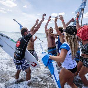 По многочисленным просьбам, мы возобновляем наш сёрф-выезд в Португалию!