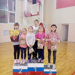 Соревнования по лёгкой атлетике для ПОДА