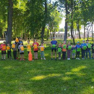"""Физкультурно-оздоровительное мероприятие, посвященное Международному дню защиты детей:""""Здравствуй лето!"""""""