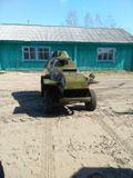 БА-64 МБОУ ДО «Кондинский УЦ»