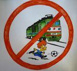 Правовое просвещение: безопасность на железной дороге