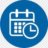 Расписание занятий с 22.06 по 26.06