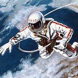 «Хочу быть космонавтом»