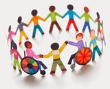 Формирование толерантного отношения к инвалидам