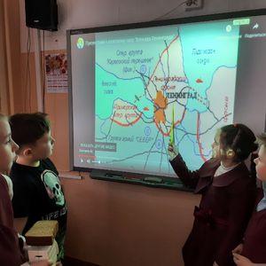 27 января – Памятная дата в истории нашей страны. День снятия блокады г. Ленинграда.